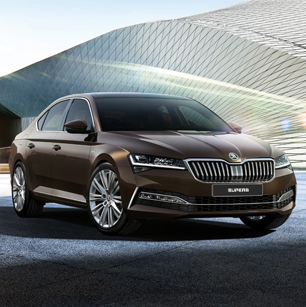 skoda superb gomel